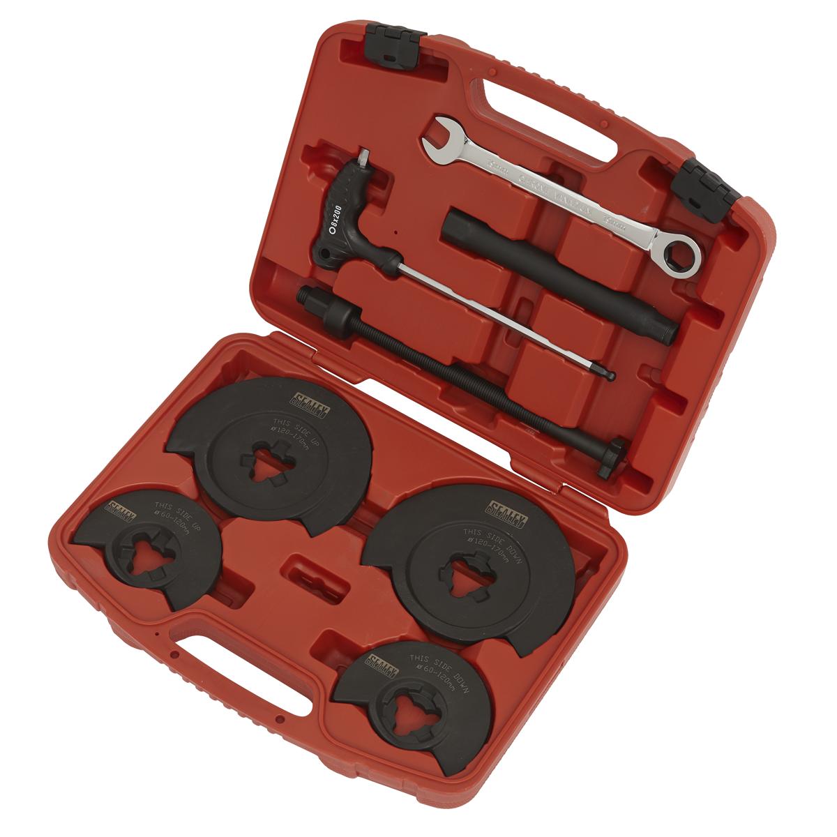 Coil Spring Compressor - Wishbone Suspension 1000kg