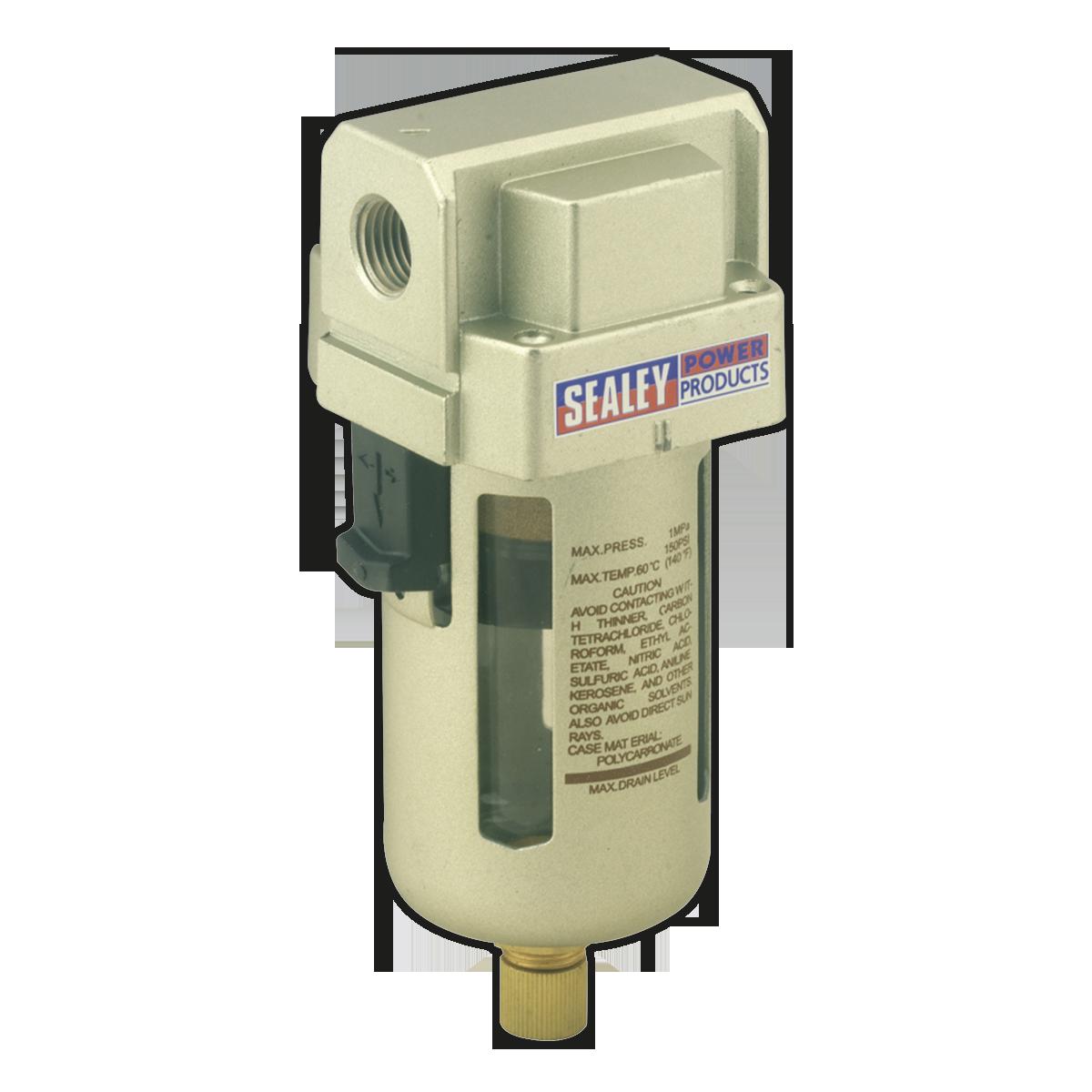 Air Filter Max Airflow 53cfm