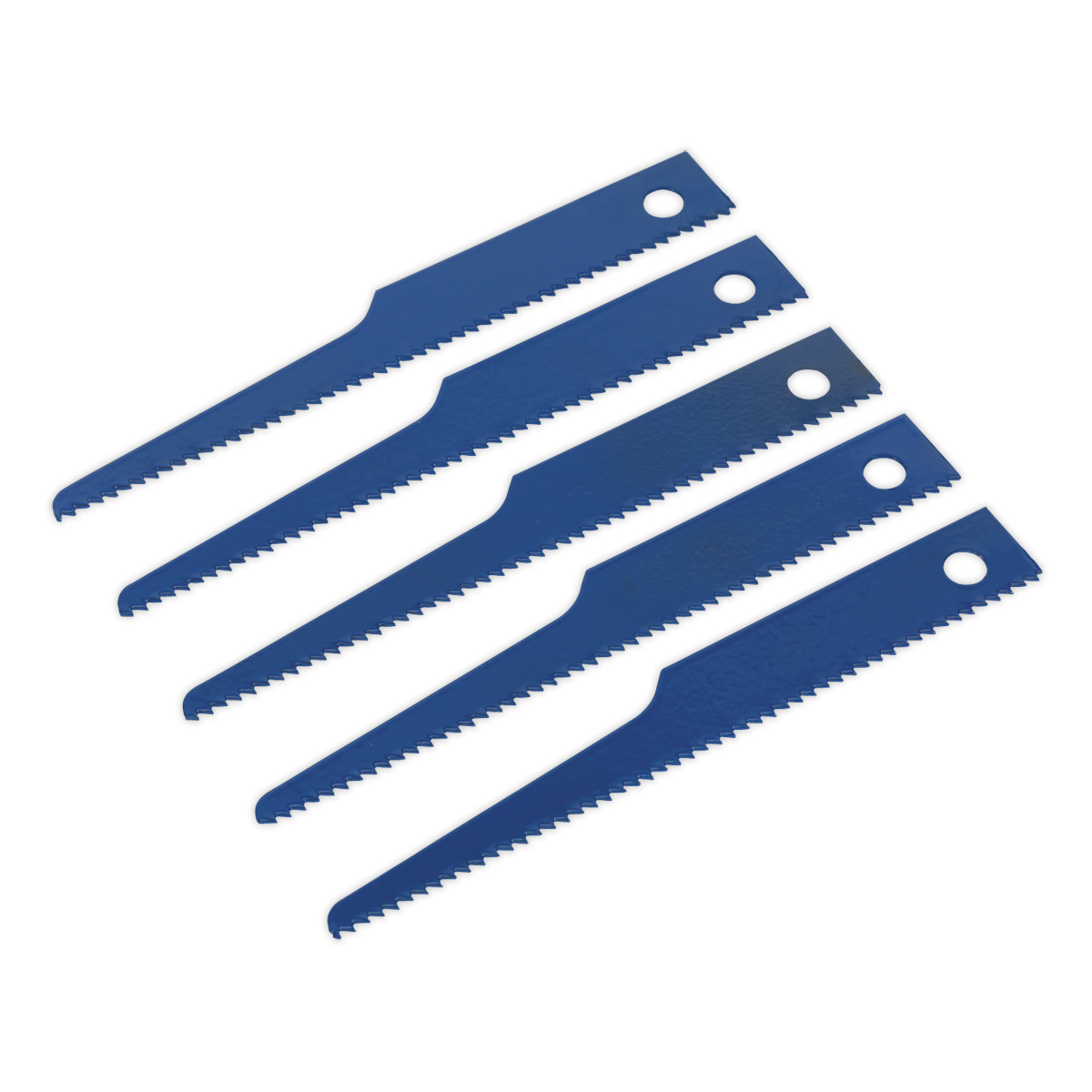 Air Saw Blade 14tpi Pack of 5