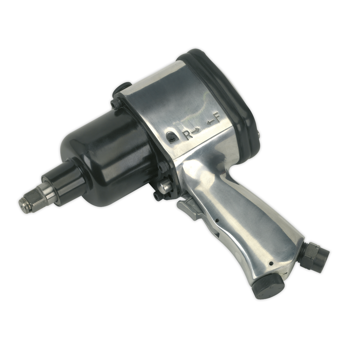 """Air Impact Wrench 1/2""""Sq Drive Extra-Heavy-Duty"""