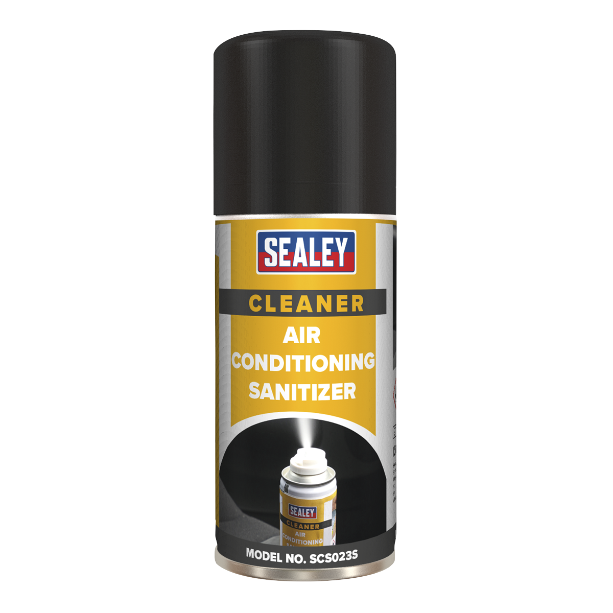 Air Conditioning Sanitizer 150ml Pack of 6