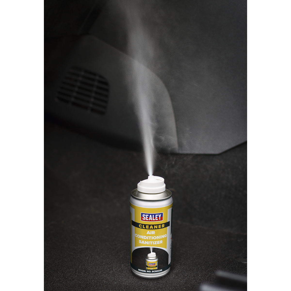 Air Conditioning Sanitizer 150ml