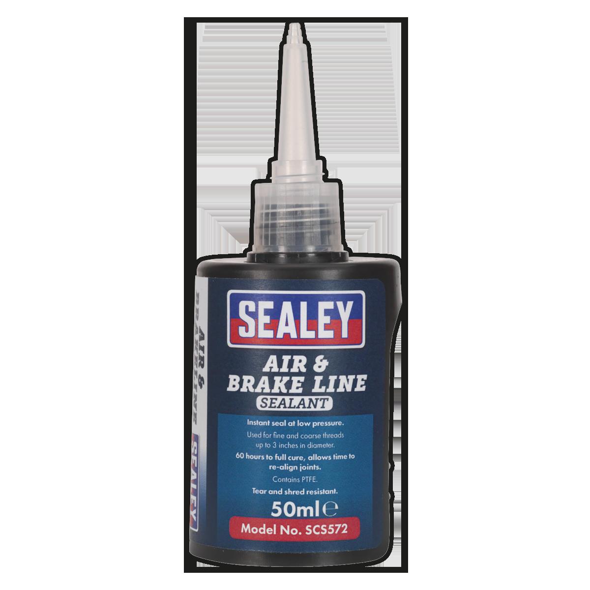 Air & Brake Line Sealant 50ml