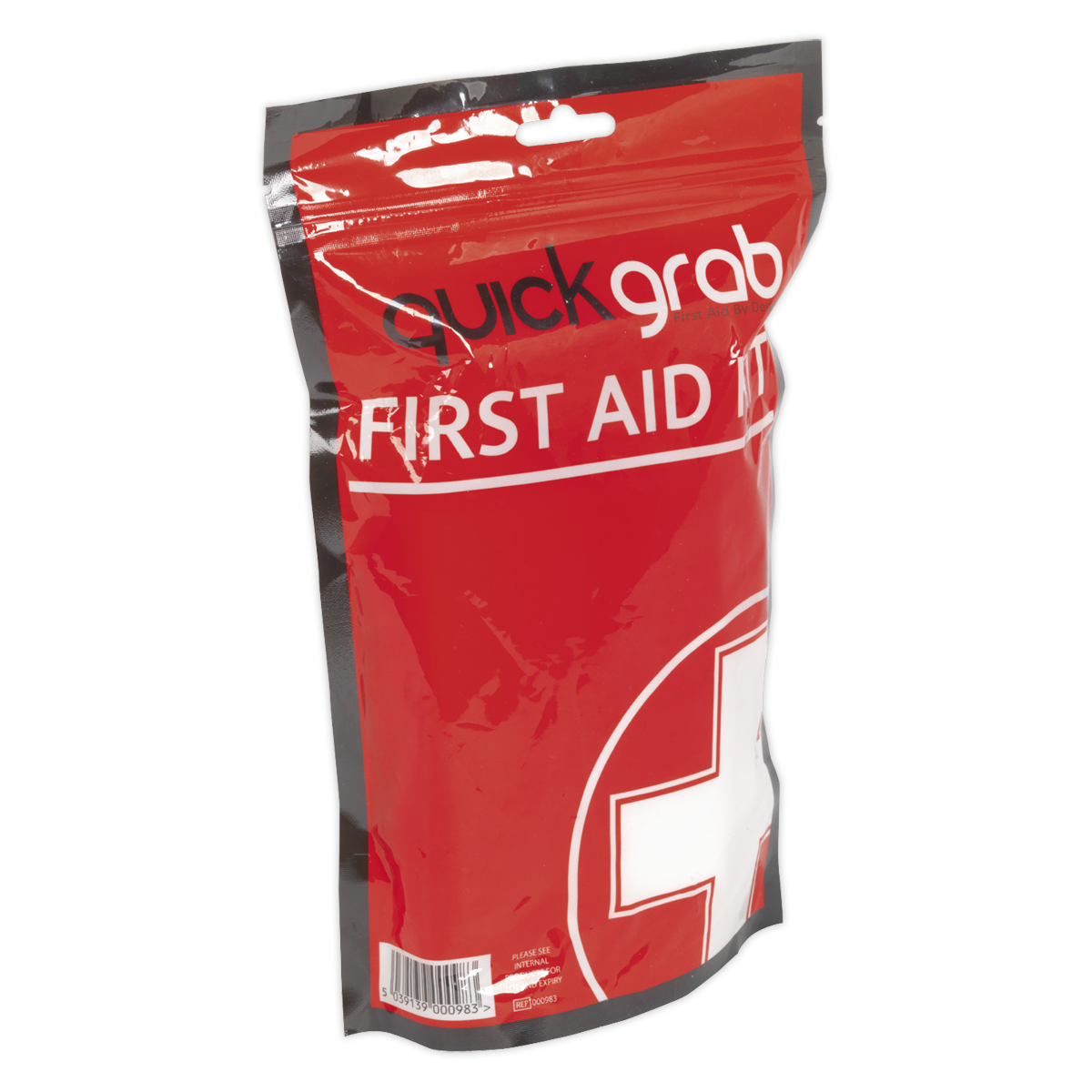 First Aid Grab Bag