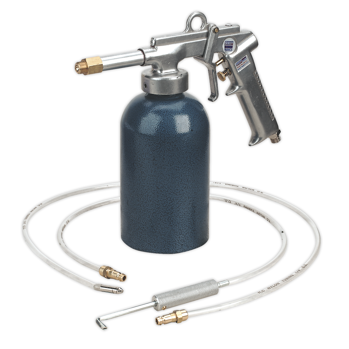 Air Operated Wax Injector Kit