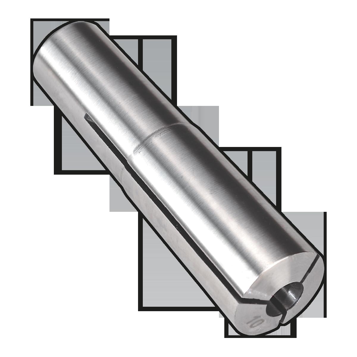 Collet MT3-M12 Ø10mm