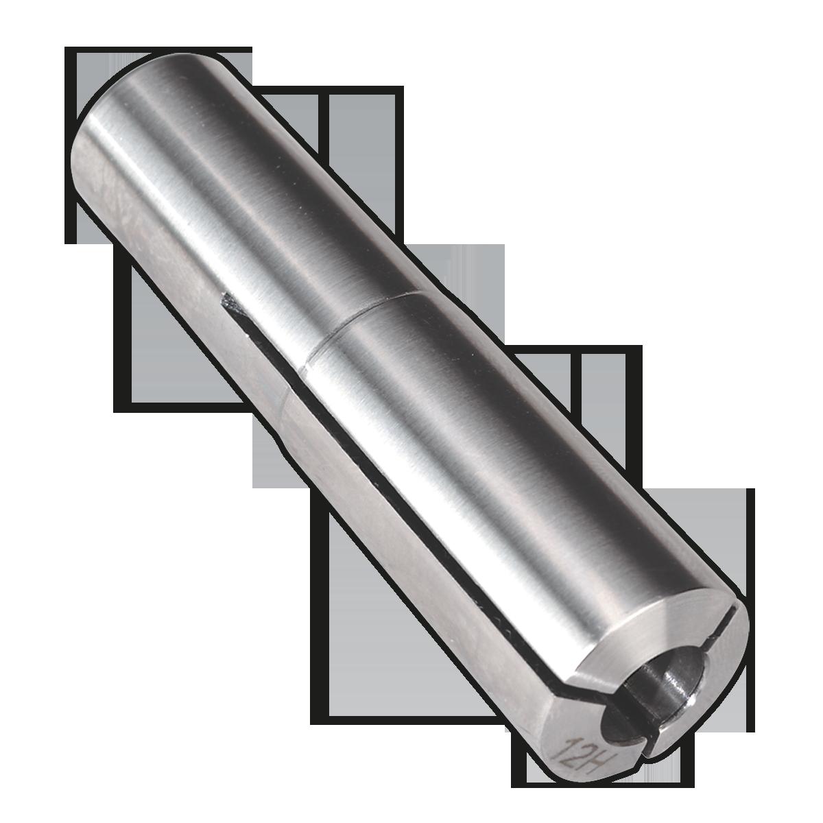 Collet MT3-M12 Ø12mm