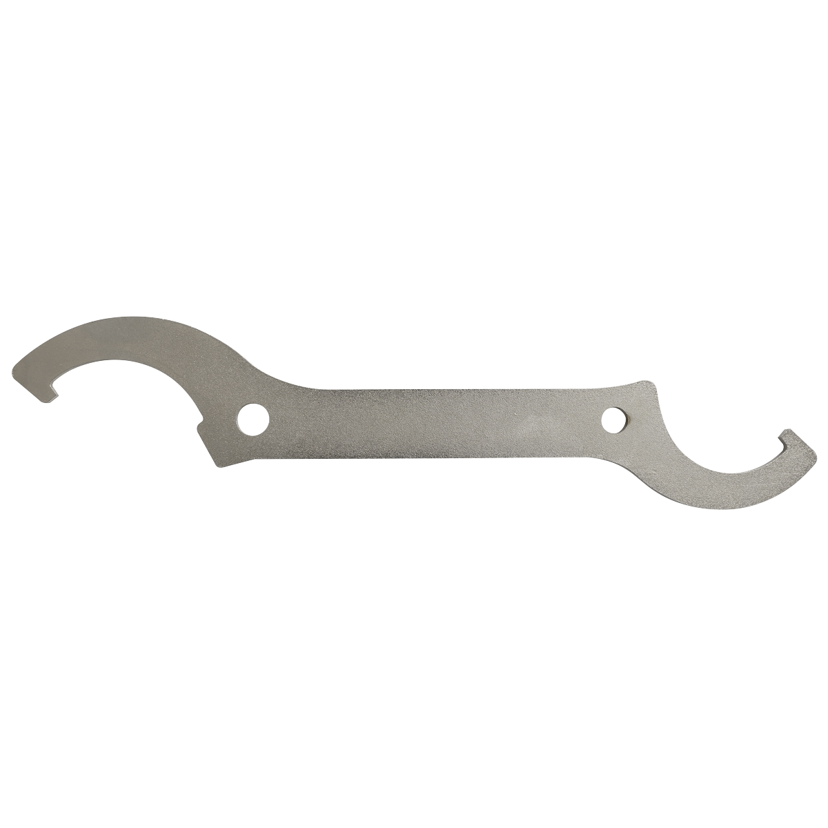 Double Hook-End C-Spanner 36-42mm/45-50mm